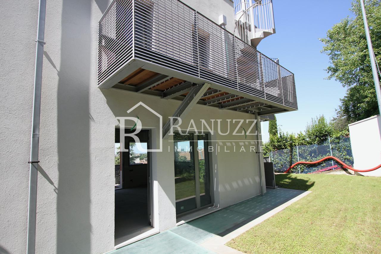 Villa zona Funivia_