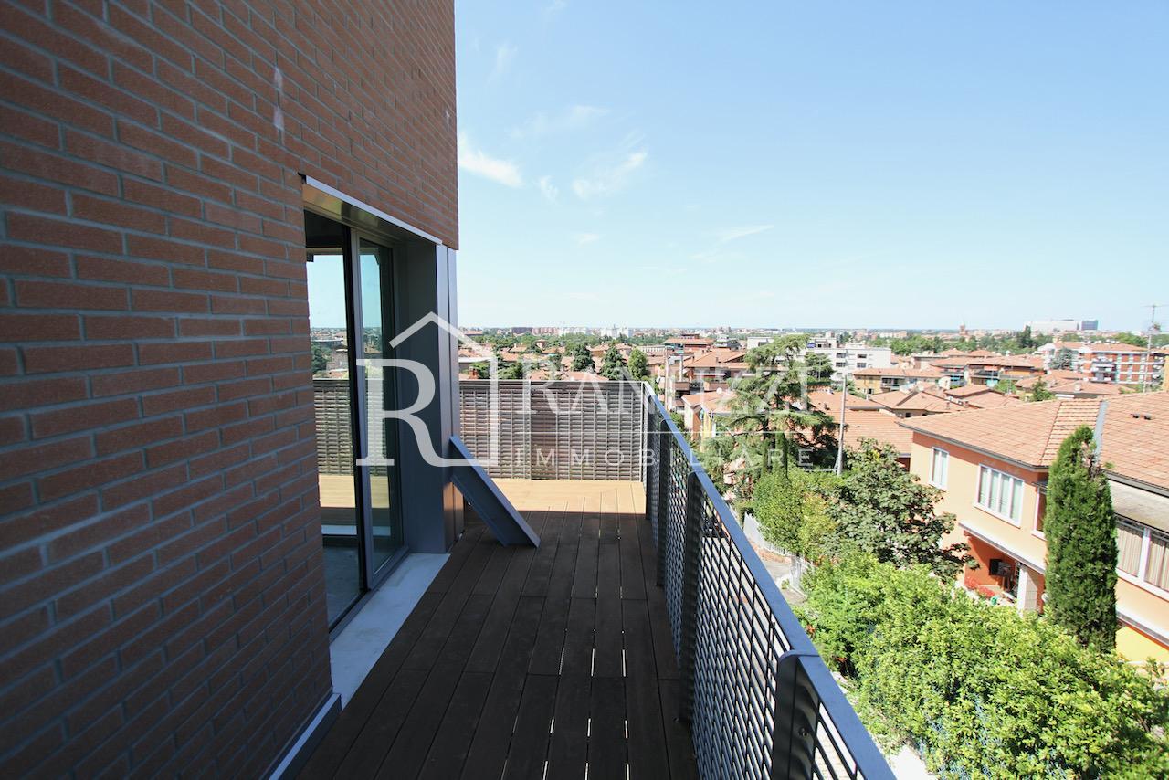 Villa zona Funivia_ROOF TOP panoramico