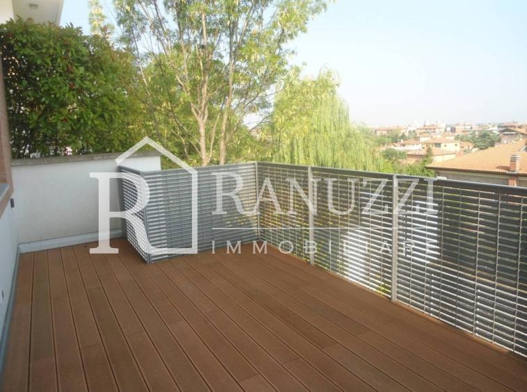 Villa zona Funivia_terrazza riservata